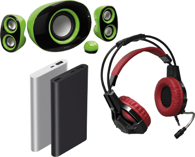 Phone and Tablet Accessories